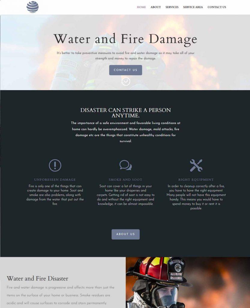 waterfire-damage-professional