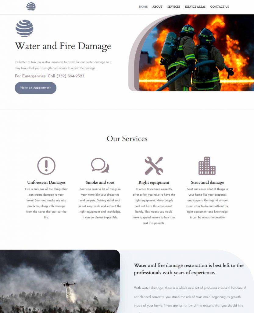 waterfire-damage-service
